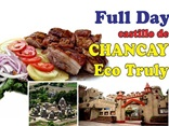 Full Day Castillo de Chancay - Eco truly