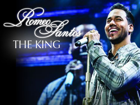 Romeo Santos sigue rompiendo records