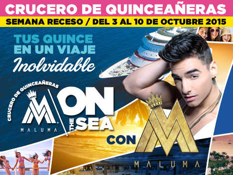 MALUMA On The Sea
