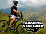 Mountain Bike La Rasante- El Jarillo