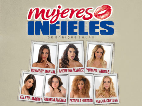 Mujeres Infieles- Hotel Paseo Las Mercedes
