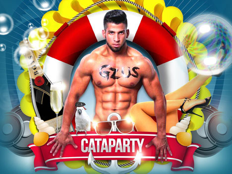 Summer Weekend 2015 - Cataparty