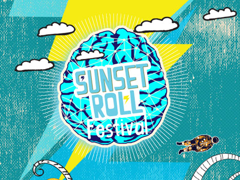 Sunset Roll Festival 2014